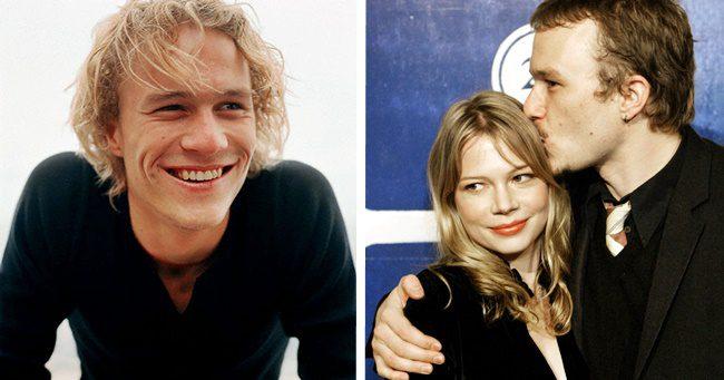 Még mindig csak 42 éves lenne Heath Ledger – Egykori szerelme, Michelle Willams így emlékezett meg róla