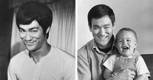 Bruce Lee halála ma is rejtély - 33 éves volt, amikor tragikus véget ért az élete
