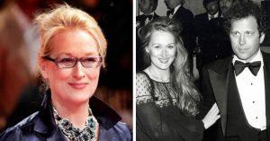 Ő Meryl Streep ritkán látott férje: több, mint 40 éve vannak együtt