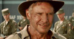 Kiszivároghatott az Indiana Jones 5 története: tényleg lesz benne időutazás