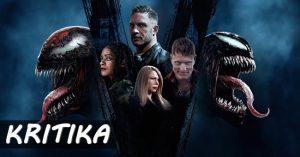 Venom 2: Vérontó – spoilermentes kritika