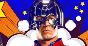 Itt az első igazi előzetes a DC féle Peacemaker sorozathoz!