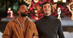 Itt a Netflix első melegszereplős karácsonyi filmje