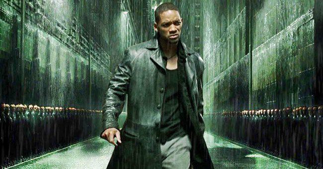Will Smith elárulta, hogy felajánlották neki a főszerepet a Mátrixban, de nemet mondott rá